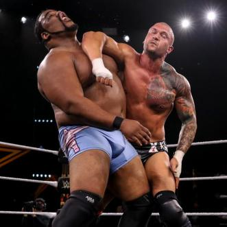 NXT TakeOver XXX Review