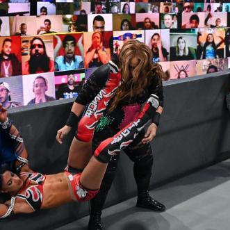 Women of the WWE – August 30-September 05