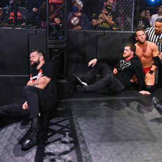 NXT Review – 13/01/2021