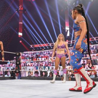 Women of the WWE – January 31-February 06