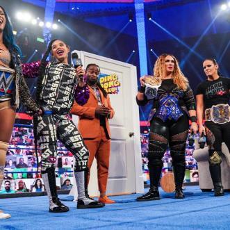Women of the WWE – February 14-20