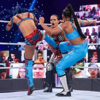 Women of the WWE – March 21-27