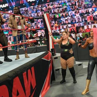 Women of the WWE – July 04-10