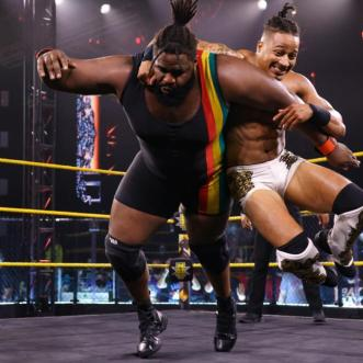 NXT Review 24/08/2021