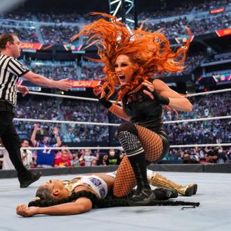 Women of the WWE – August 15-21