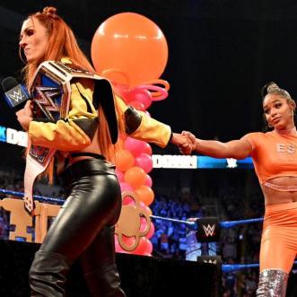 Women of the WWE – September 12-18
