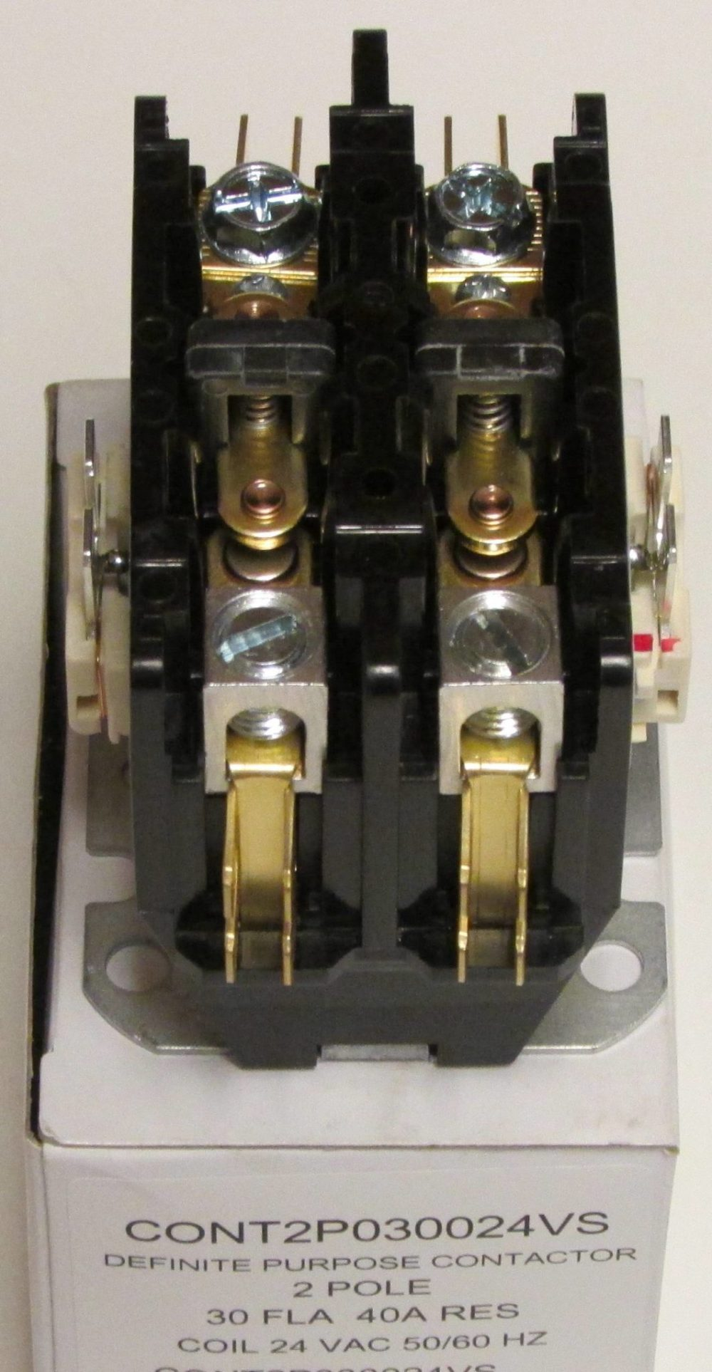 medium resolution of goodman air conditioner contactor