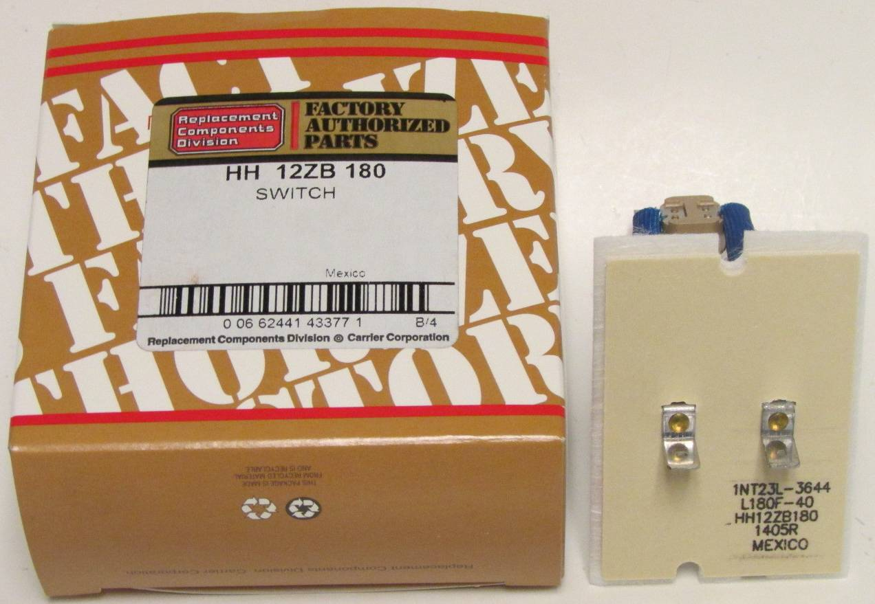 hight resolution of bryant carrier furnace limit switch