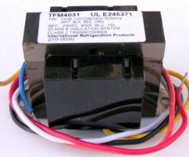 Ac Furnace Blower Motor Wiring Diagram Problem Why I Am Not Getting 24 Volts To The Contactor