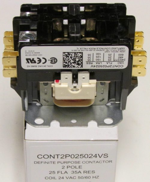 small resolution of goodman air conditioner contactor