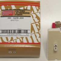 HH12ZB200 Bryant Carrier Furnace Limit Switch - Factory ...