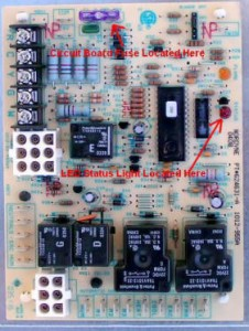 carrier ac capacitor wiring diagram 8n ford tractor 6 volt problem: fan will not come on in the