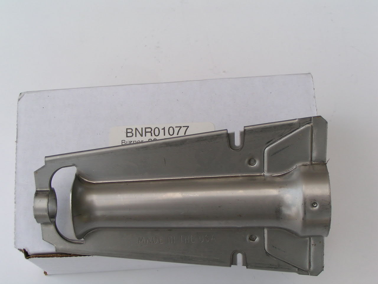 hight resolution of trane gas furnace burner bnr01077