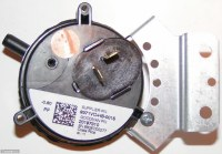 20197310 Goodman Furnace Pressure Switch