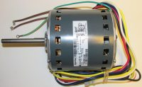 Carrier Furnace: Carrier Furnace Fan Motor