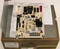 S1-33103010000 York Furnace Control Board