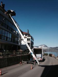 Umzug Zentralschweiz, Nidwalden