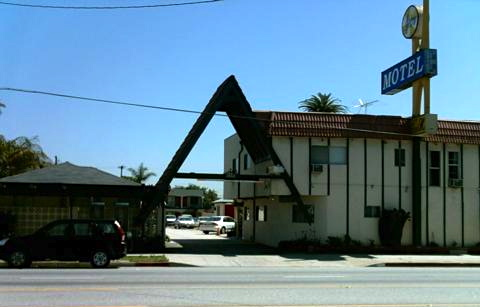 Motels In Arnold Ca