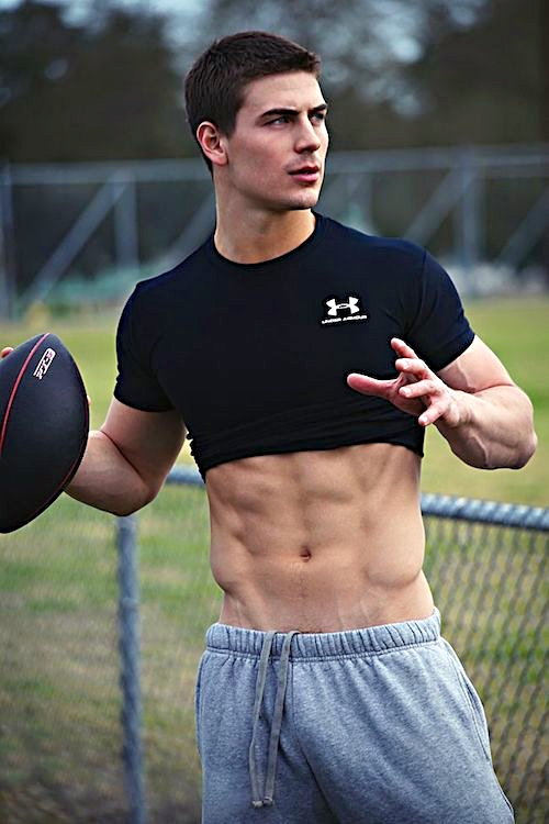 Male Crop Tops  Arnold Zwickys Blog-3648