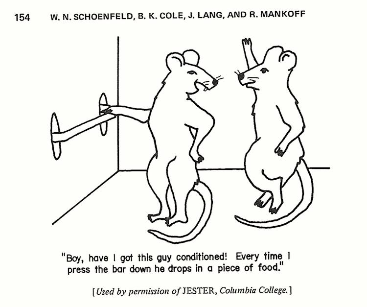 The Mankoff rat cartoon  Arnold Zwickys Blog
