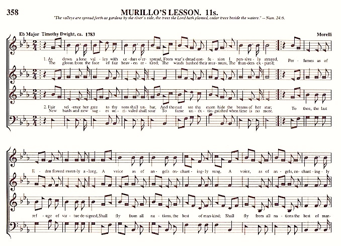 Murillo's, or Morelli's, Lesson | Arnold Zwicky's Blog