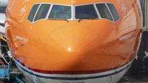 KLM Boeing 777-300 (PH-BVA)