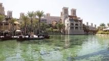 Ventië in Dubai