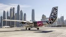 Twin Otter - DU-SD4 - Skydive Dubai