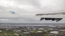 Take-off!