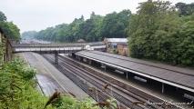 Weybridge Station
