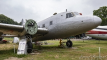 Vickers Viking 1 (G-AGRU)