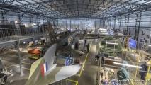 Brooklands Aircraft Factory