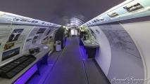 Cabine - British Airways Concorde (G-BBDG)