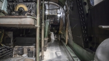 Imperial War Museum - Lancaster