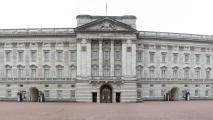 Buckingham Palace - Panorama