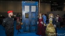 Comic Con - Dr. Who