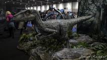 Comic Con - Jurassic Park
