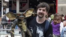 Comic Con - Gremlin