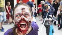 Comic Con - Living Dead