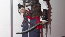 Comic Con - Assassins Creed