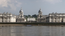 University of Greenwich - Panorama