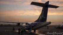 Buddah Air ATR 92 (9N-AIT)