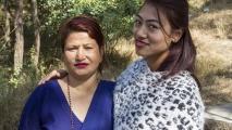 Sarina & Ayusha