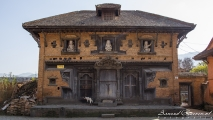 Unamanta Bhairab Temple