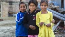 Kinderen op straat