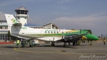 Yeti Airlines Jetstream 41 (9N-AIH)
