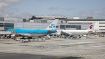 KLM Boeing 747-400 (PH-BFB)
