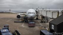 American Airlines - Boeing 777-200