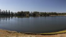 Pelican Valley - Indian Pond
