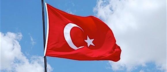 Turkije wordt steeds meer Schurkije